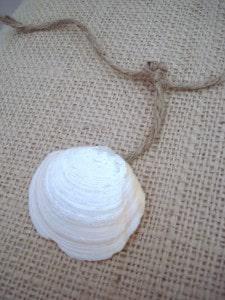 DSC03265 225x300 pottery barn inspired shell garland (a tutorial)