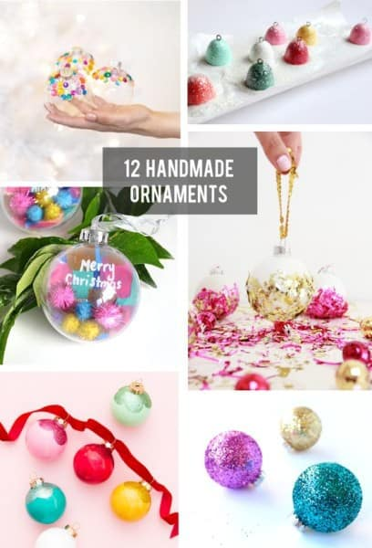 ornament tutorial