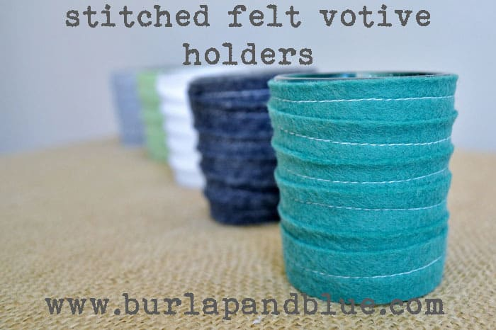 feltvotivesheader stitched felt votive holders (a tutorial)