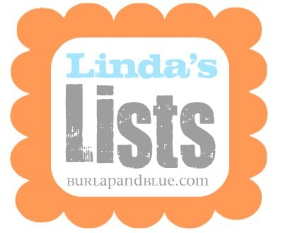 Lindas Lists Button 27 favorite felt tutorials