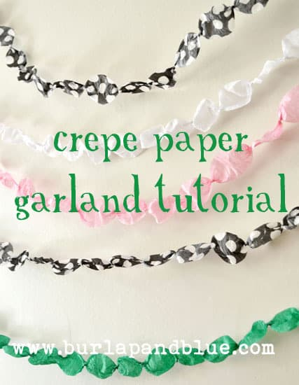 DSC 0020 copy crepe paper garland {a tutorial}