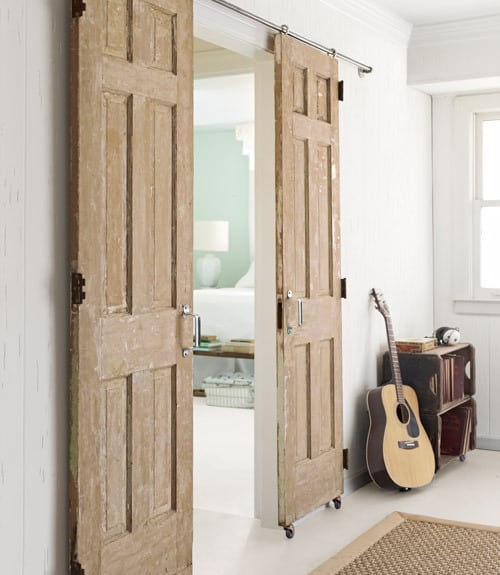 Diy crafts for Home depot office doors