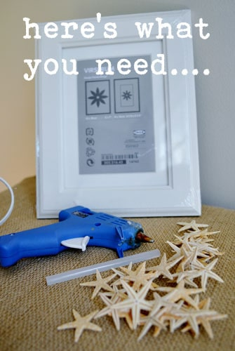 DSC 0016 6 copy starfish picture frame {a tutorial}