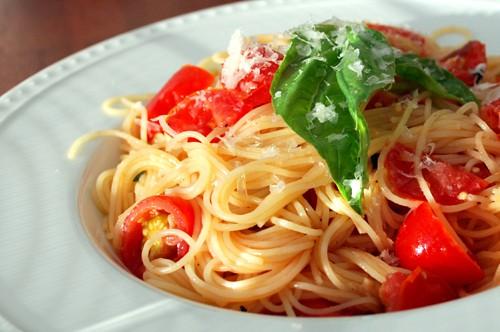 Diy crafts for Ina garten summer garden pasta