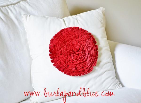 DSC 0037 copy felt flower pillow (a tutorial and a giveaway}