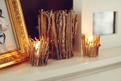 candles04 favorite fall craft ideas