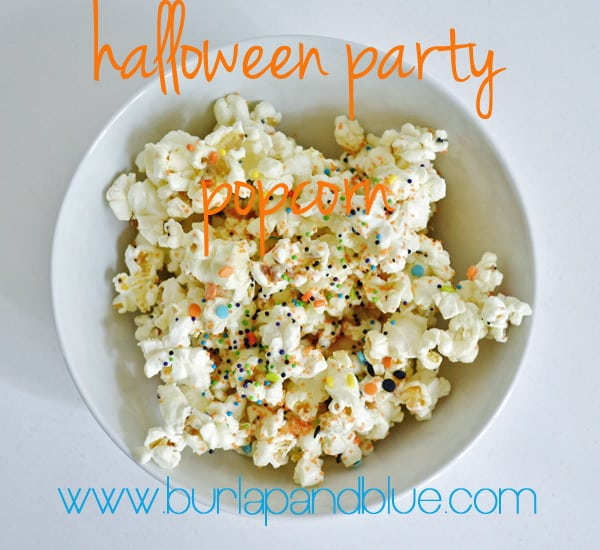 DSC 0020 copy halloween party popcorn {a recipe}