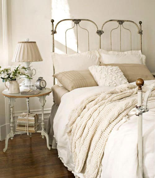 inspiring cozy bedroom | home inspiration {cozy family rooms and bedrooms} - burlap ...