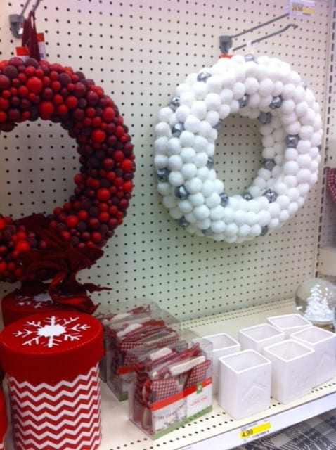 222 christmas at target (plus, 2012 holiday gift guide)