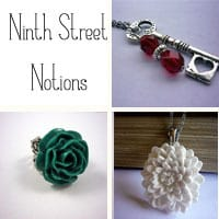 holiday gift guide 2012 {ninth street notions}