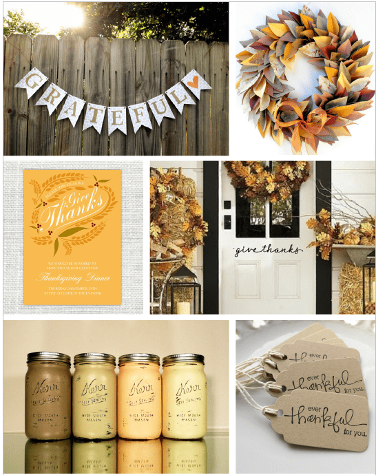 etsy finds thanksgiving burlap+blue