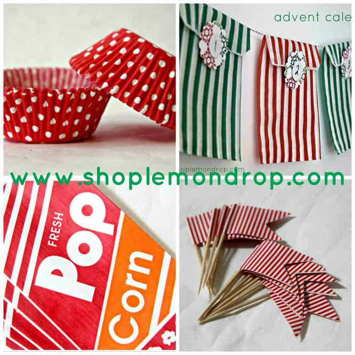 christmas collage 21 holiday gift guide 2012 {lemon drop shop}