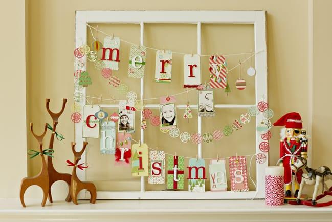 2791 50 favorite christmas crafts