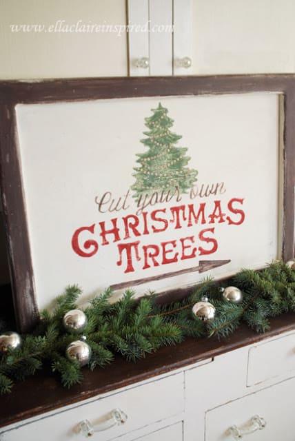 DSC 0887 50 favorite christmas crafts