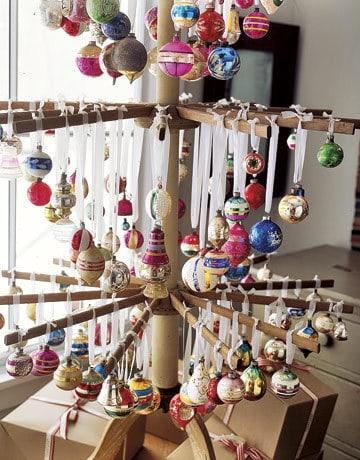 vintage ornament tree ENTERT1206 de 50 favorite christmas crafts