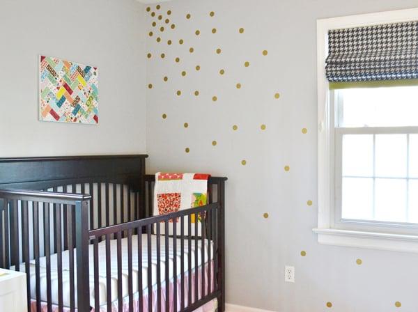 gold dot nursery