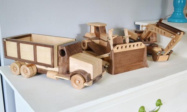 wooden toys1 home tour
