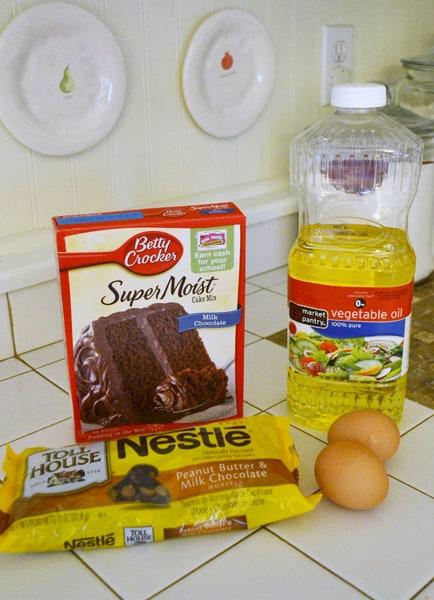 cake mix cookies 3