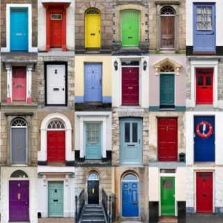 How to Choose the Right Door for Your Home
