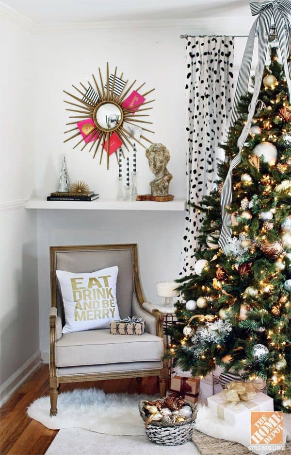 Diy crafts for Home depot christmas decorations 2013