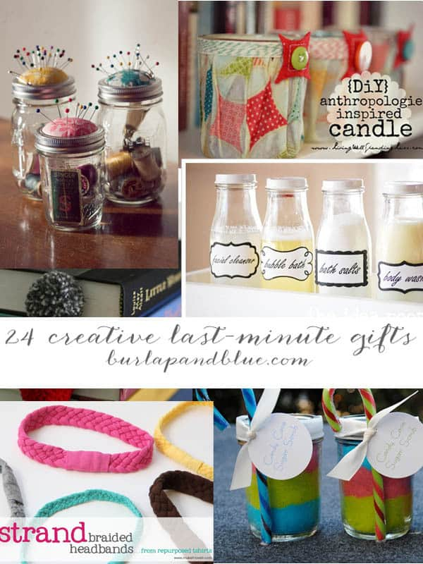 Untitled 1 24 creative last minute gifts