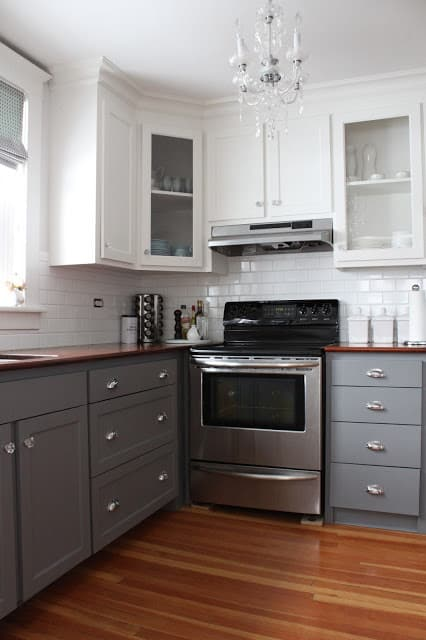 white-and-gray-cabinets