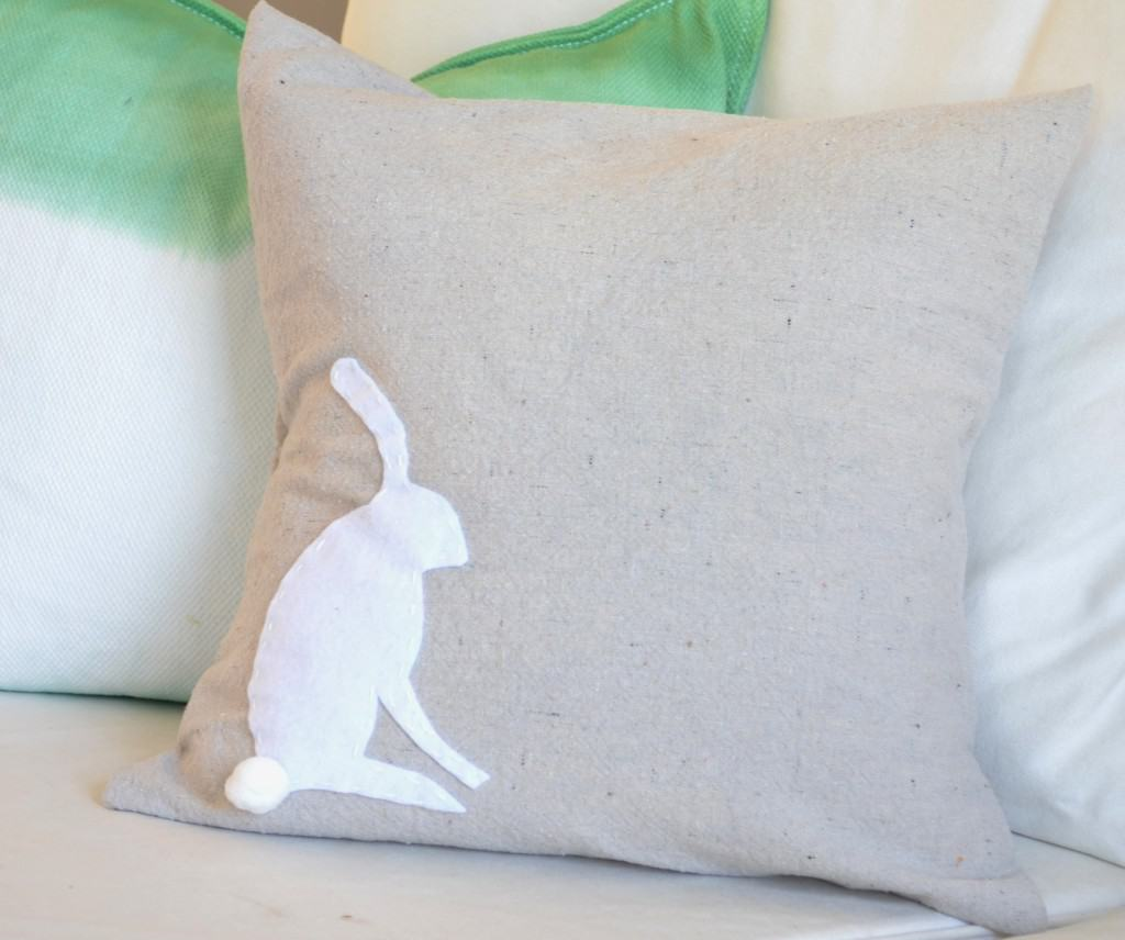 DSC 0002 4 1024x856 felt bunny pillow {a tutorial}