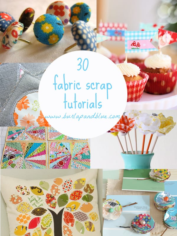 Untitled 12 30 fabric scrap tutorials