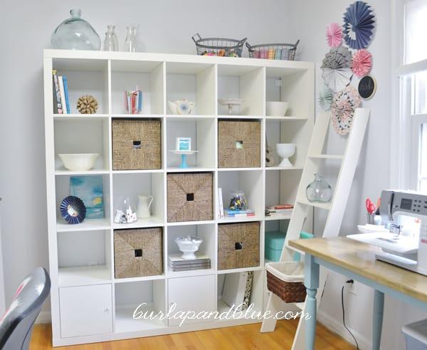 craft room redo