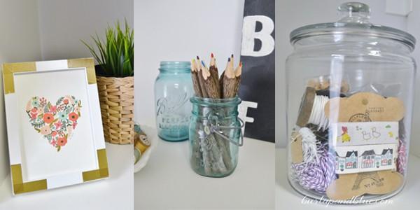 craft collage