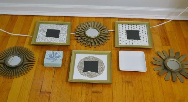 DSC 0030 600x327 bedroom gallery wall