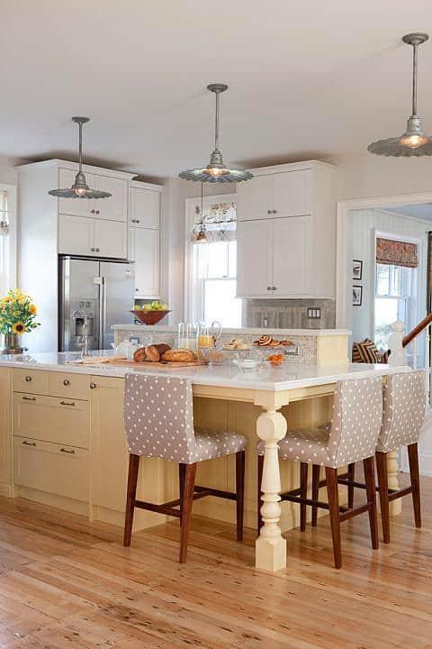 Kitchen Designs by Sarah Richardson