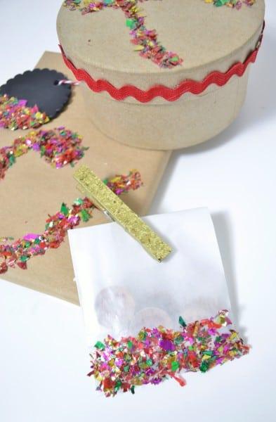 DSC 0043 393x600 diy confetti gift wrap {a tutorial}