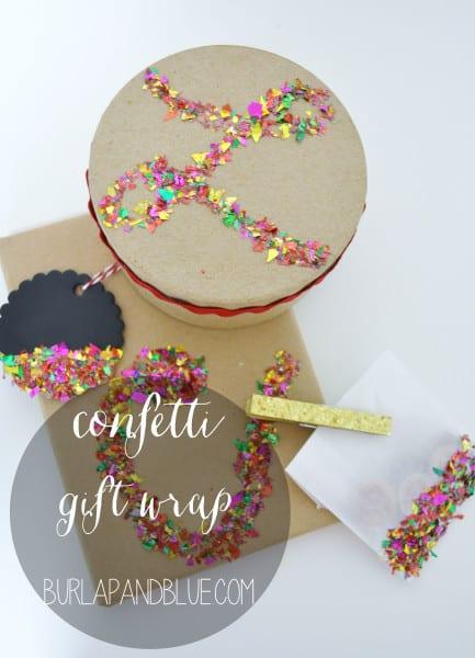 confetti wrap bb 433x600 diy confetti gift wrap {a tutorial}