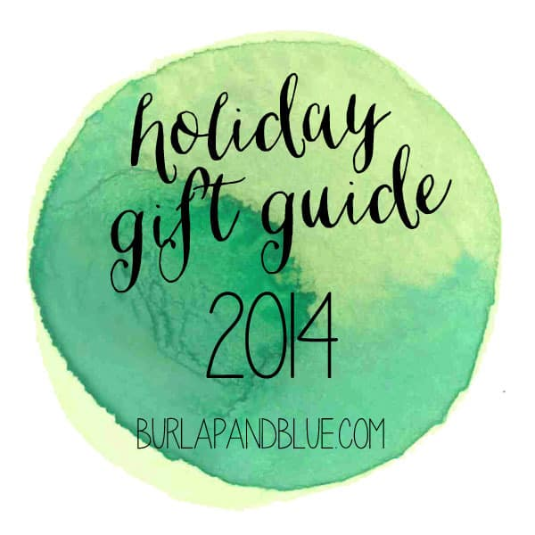 gift guide holiday gift guide 2014