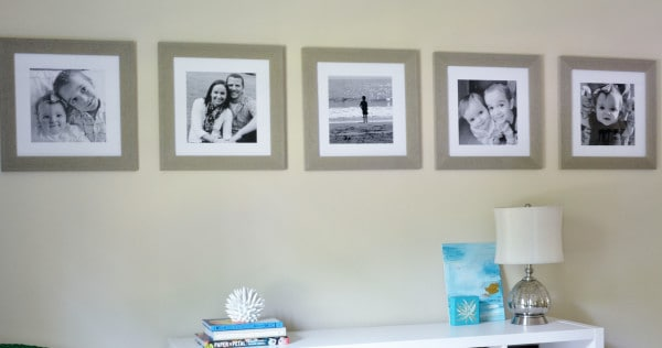 staples prints 600x316 my source for inexpensive large prints {and our photo wall}
