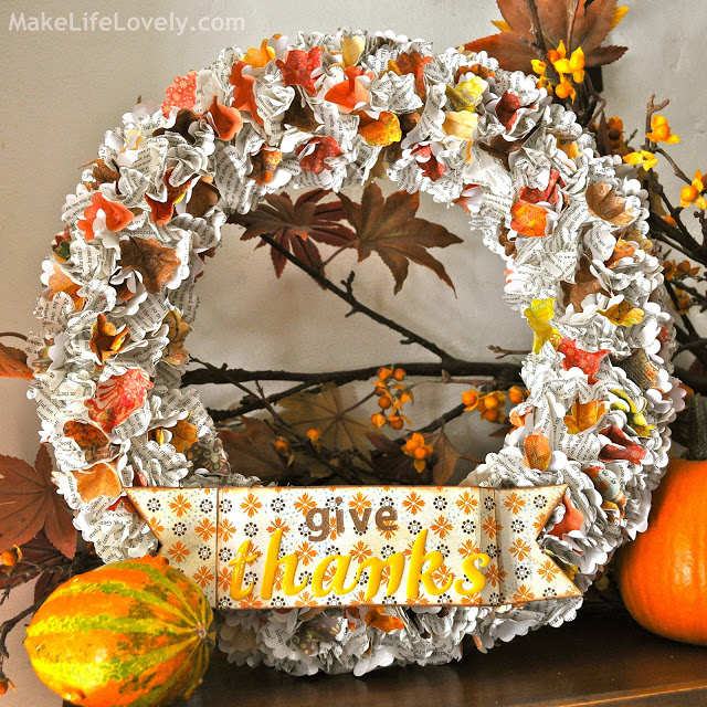 DIY+Fall+Wreath+Give+Thanks+Finished+Product2