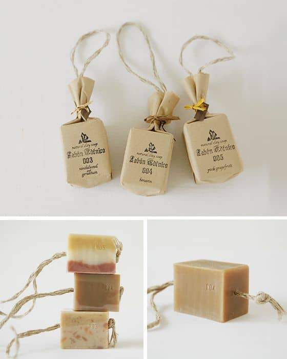 Soap Packaging Ideas New Ideas For Wrapping Your Homemade Soap