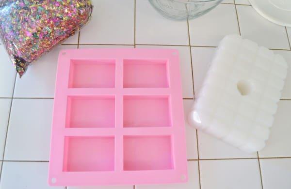 kids soap tutorial