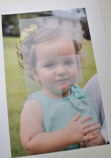 DSC 0042 3 424x600 Personalized Initial Photo Canvas {a tutorial}