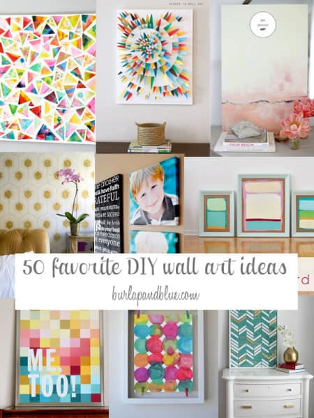 favorite-diy-wall-art