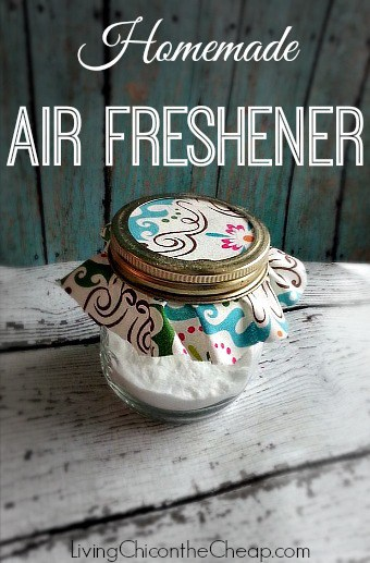 airfreshner 30 creative ways to use essential oils