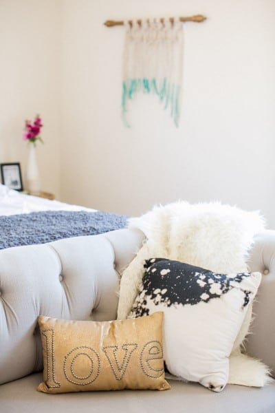 home tour 10 400x600 home tour {relaxed yet chic}