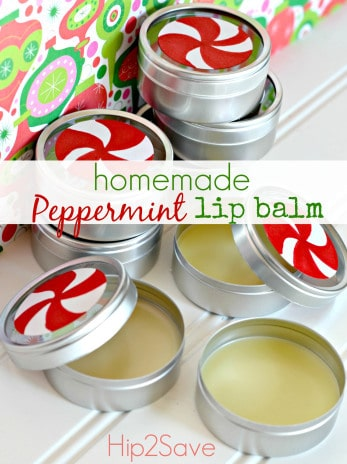 homemade peppermint lip balm 30 creative ways to use essential oils
