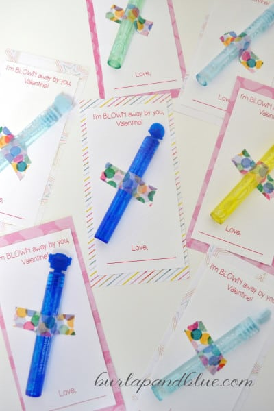 valentine printable 400x600 diy bubble valentine {a printable}
