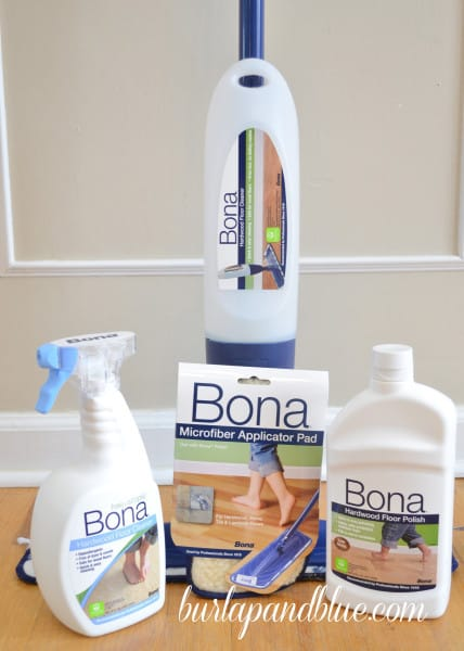 bona1 428x600 my favorite spring cleaning tip {featuring Bona}
