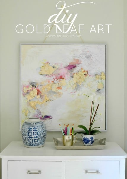 DIY ART IDEAS cheap art