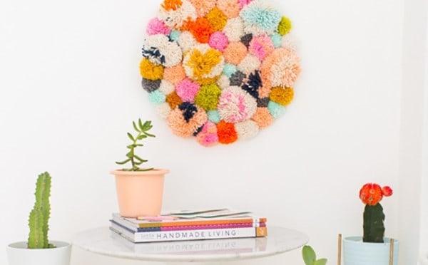easy wall art ideas
