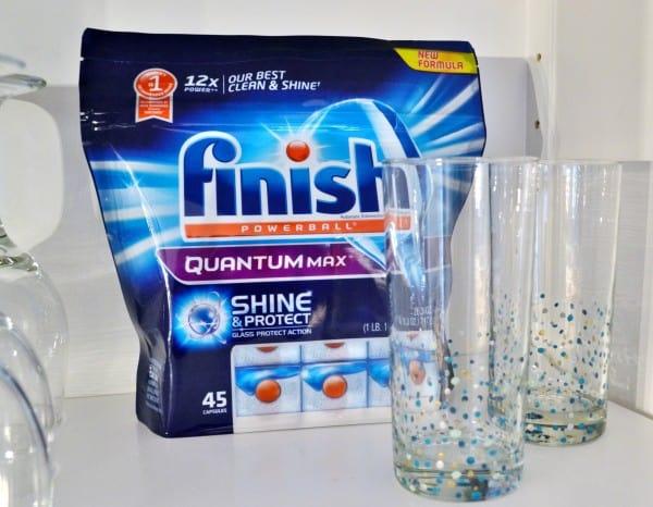 confetti glassware 5