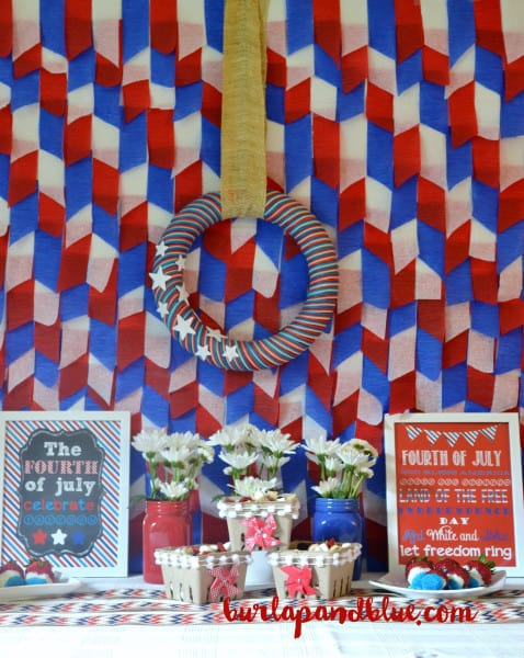 july fourth tablescape 14